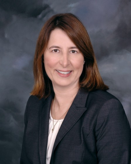 image of Dr. Amy Lambert