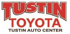 Tustin Toyota Logo