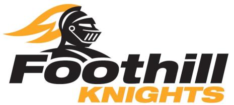 Foothill High Logo