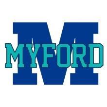 Myford Elementary Logo