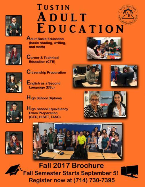 Fall 2017 Brochure Thumbnail